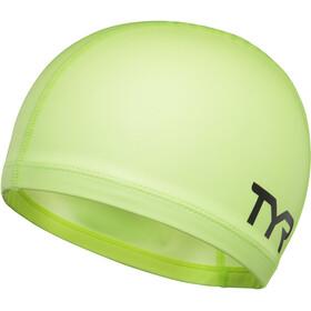 TYR Warmwear - Gorros de natación - amarillo ad9b4c1c864